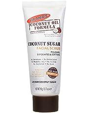 PALMER'S Coconut Oil Formula Facial Scrub, 90g
