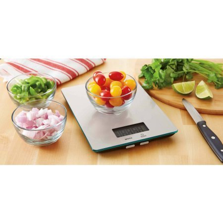 Stainless Steel Digital Kitchen Scale