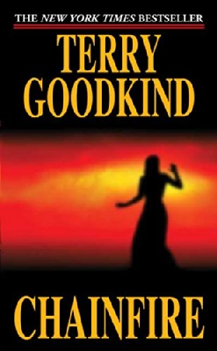 terry goodkind books in order
