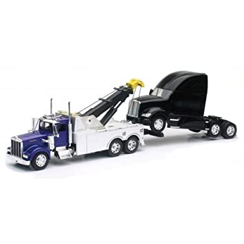 De Kenworth 132° Camion W900 DepanneuseTracteur Collection iZuTOXwkP