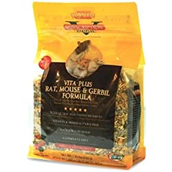 Vita Prima Rat / Mouse / Gerbil Food Size: 1.75 Pound