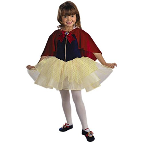 Child's Snow White Ballerina Costume (Snow White Ballerina Costume)
