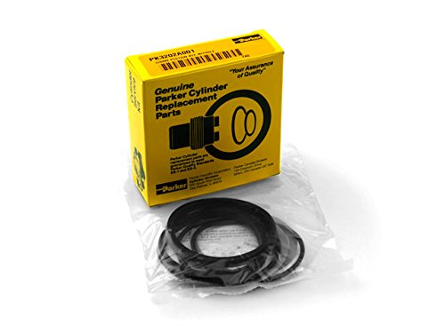 2HL, 3LL, VHL Series Piston Seal Kit by Parker