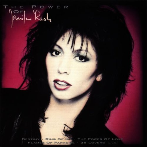 Jennifer Rush - Hitbombe International Folge 01 - CD2 - Zortam Music
