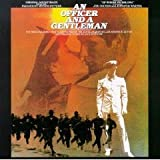 An Officer and a Gentleman (Soundtrack, Cd, 10 Tracks, Import)