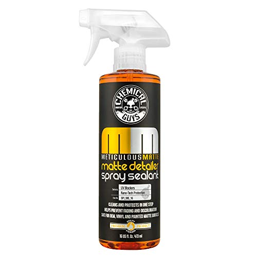 (Chemical Guys SPI_995_16 Meticulous Matte Detailer and Spray Sealant (16 oz))