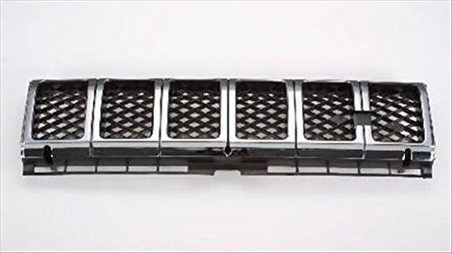 1983 Toyota Pickup Grille (OE Replacement Toyota Pickup Grille Assembly (Partslink Number TO1200112))