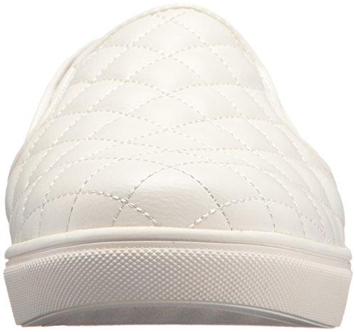 Steve 7 Wide Sneaker Madden Ecentrcq Women's White FTrqrXYgw