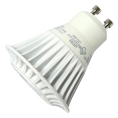 TCP LED7GU10MR1630KNFL - 7 Watt LED MR16 Light Bulb, GU10 Base, 3000K, Narrow Flood