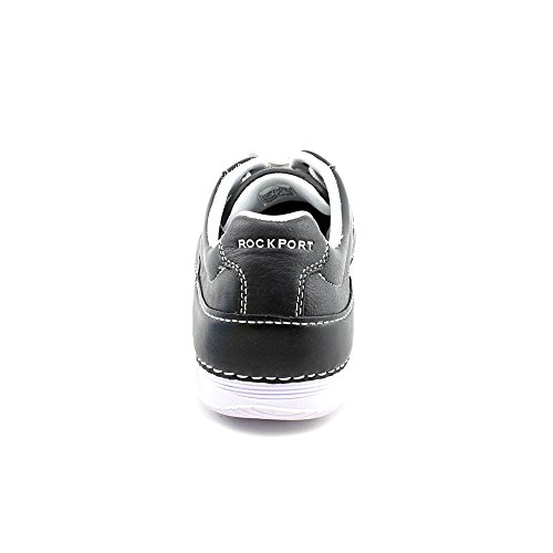 Shoes White EST 11 OX V77848 Adiprene T Black Mens Rockport RT 5 TOE tP0vvq