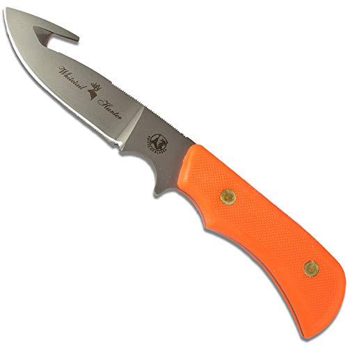 Knives Of Alaska Trekker Series Whitetail Hunter Knife