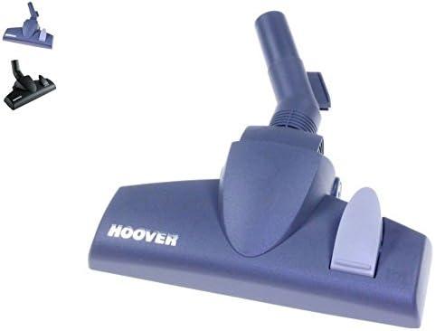 Hoover G72 Aspirador sin bolsa Cepillar - Accesorio para aspiradora (Aspiradora cilíndrica, Cepillar, Negro, Hoover Sensory Dust Manager Cyclonic): Amazon.es: Hogar