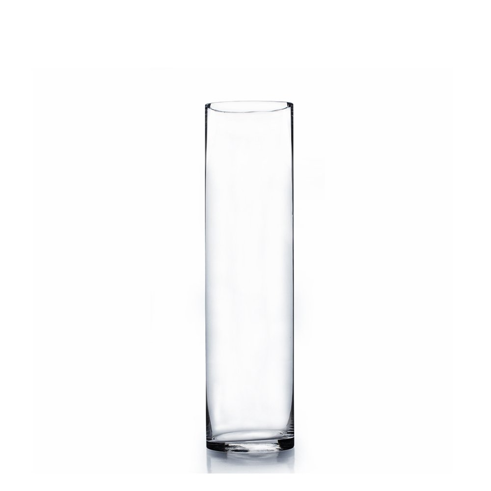 Amazon clear cylinder glass vase candle holder 4 x 14h amazon clear cylinder glass vase candle holder 4 x 14h wholesale lot 12 pieces home kitchen reviewsmspy