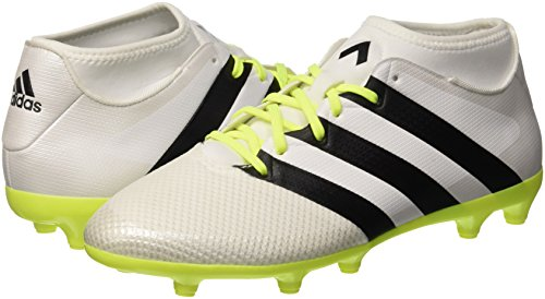 Pour Football De Core Yellow Femmes Blanches Black Adidas Chaussures Solar Prime White 16 Ace 3 ftwr wxtHgn
