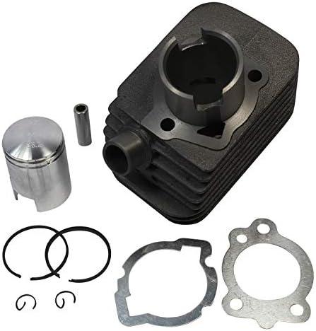 Scooter-Garage 003-3-02 Zylinder Kit 50ccm 10mm