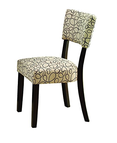 Coaster Home Furnishings 103162 103162-CO Furniture Piece Set of 2 Cappuccino/Tan