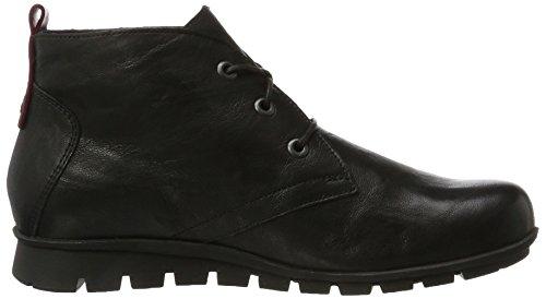 Think! Women's Menscha_181074 Desert Boots Black (Sz/Kombi 09 Sz/Kombi 09) cheap sale shopping online for sale very cheap buy cheap supply GtI7iXf4T