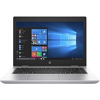 "HP Probook 640 G5 14"" Notebook - 1920 X 1080 - Core i5 i5-8365U - 4 GB RAM - 16 GB Optane Memory - 1 TB HDD - Natural Silver - Windows 10 Pro 64-bit - Intel UHD Graphics 620 - in-Plane Switching"