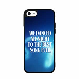 Best Song Ever 2-Piece Dual Layer Phone Case Back Cover iPhone 4 4s