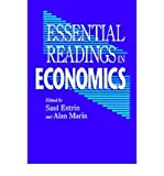 img - for [(Essential Readings in Economics )] [Author: Saul Estrin] [Feb-2003] book / textbook / text book