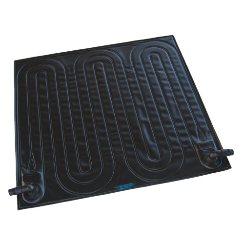 Blue Wave NS6012 SolarPro EZ Mat Solar Heater for Above Ground (Small Pool Heater)