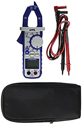 UEi Test Instruments UTL261 Digital Clamp Multimeter
