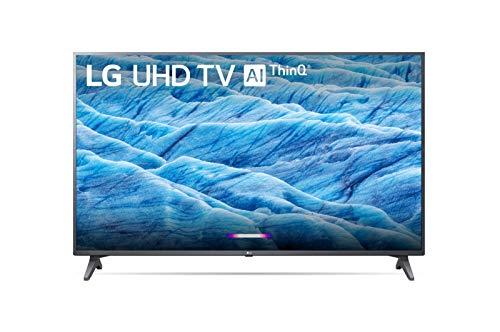 LG 50UM7300AUE 50 Inch Class 4K Ultra HD LED LCD TV (Renewed)