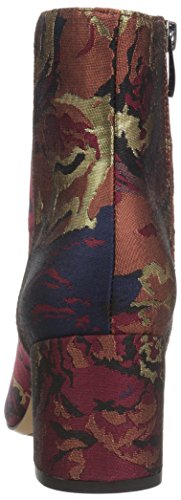 Franco Dark Boot Ankle Sarto Multi Women's JUBILEE2 Navy 616qUrw