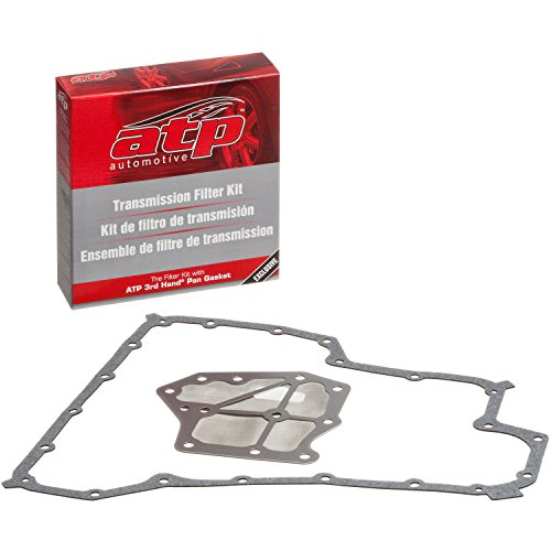 ATP B-130 Automatic Transmission Filter Kit