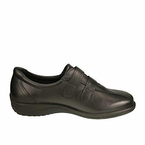 ACO Shoes Josefa 96-262W-738-1200 Schwarz Kombi