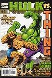 Hulk vs The Thing No. 1, Dec. 1999