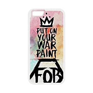 Fall out boy Personalized Cover Case with Hard Shell Protection for Iphone6 4.7