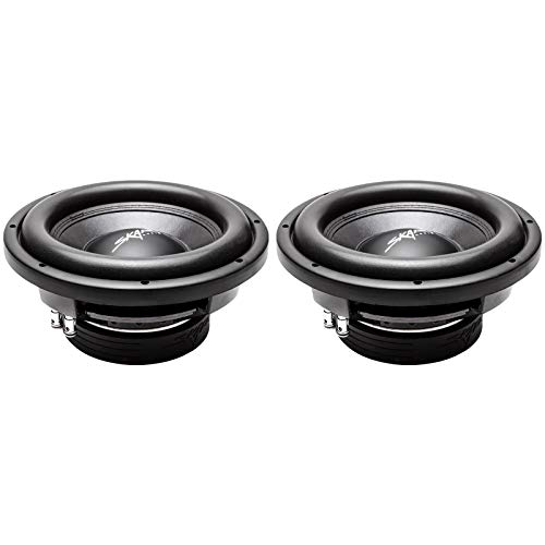Top 10 Mount Subwoofers of 2019 - Best Reviews Guide