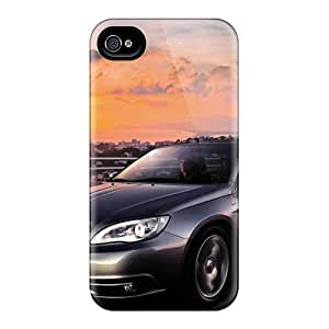 ChrisHuisman Scratch-free Phone Cases For Iphone 6- Retail Packaging - Lancia Flavia Cabrio
