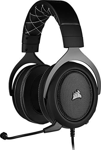 🥇 Corsair HS60 Pro Surround Auriculares para Juegos