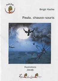 Paula, chauve-souris par Brigit Hache