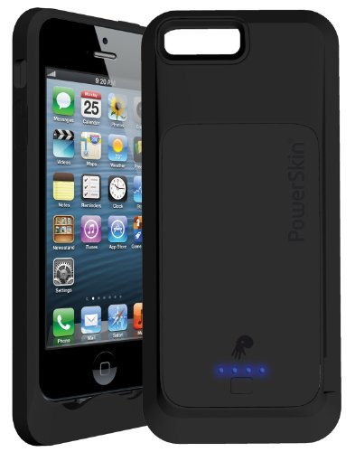 Battery Pack Charger For Iphone 5 - 4
