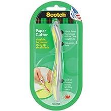 Scotch Paper Cutter - 1PK by 3M