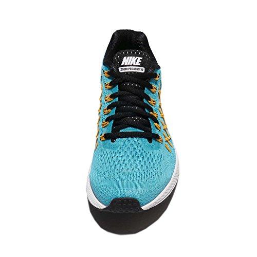 Orng Azul Orng para Mujer Air Gmm Zapatillas 32 Pegasus vvd Bl NIKE Running Wmns Zoom White de lsr U4CvqpRwTx