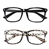 Best Computer Glasses - Blue Light Blocking Glasses computer reading For Sleep Review