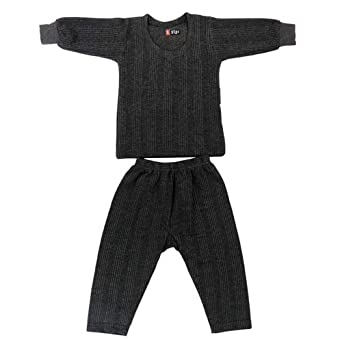 bee358b44 S.Star Kids Pure Wool high Quality Thermal  Inner wear  Amazon.in ...
