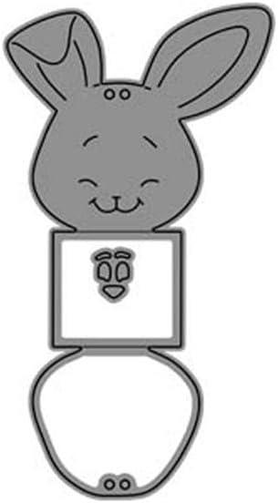 Lai-LYQღ Matrice de d/écoupe en m/étal pour Scrapbooking gaufrage Pochoir Cartes en Papier