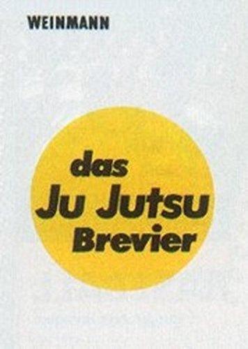 Das Ju Jutsu Brevier: Leitfaden für Technik und Prüfung