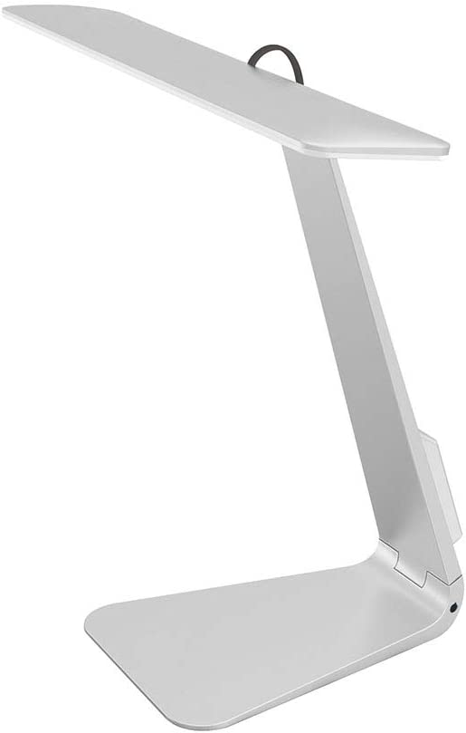 LED Folding Desk Lamp, Ultra Thin USB Charging Touch Switch