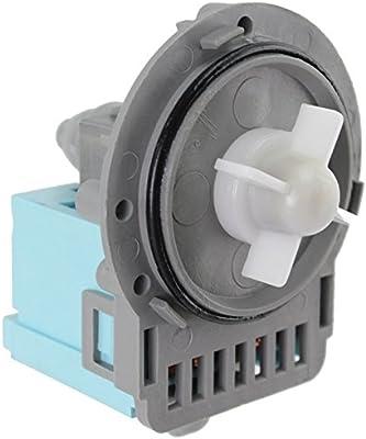 Spares2go Bomba de desagüe para lavadora LG: Amazon.es: Hogar