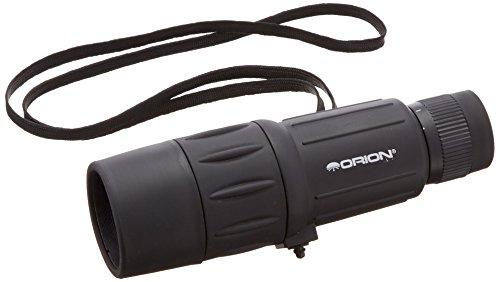 Orion 10-25x42 Zoom Waterproof Monocular (Black)