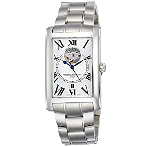 FREDERIQUE CONSTANT CLASSICS CARREE Men Watch FC-315MSB4C26B