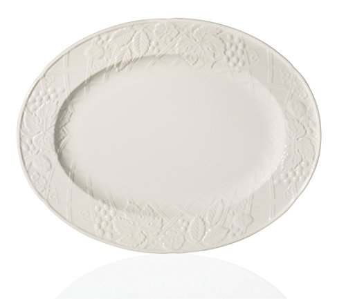 Mikasa English Countryside 15-Inch Oval Platter