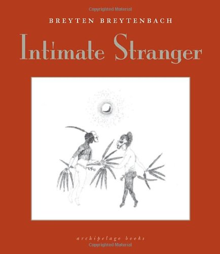 Book cover for Intimate Stranger
