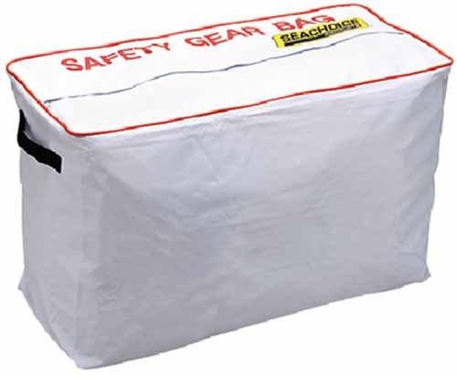 BOAT MARINE SAFETY GEAR BAG